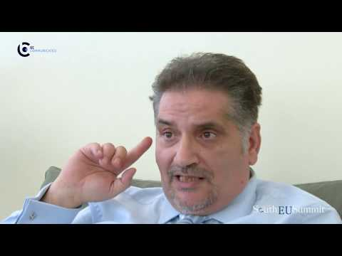 South EU Summit Interview Ioannis Efstratiou - Department of Merchant Shipping of Cyprus
