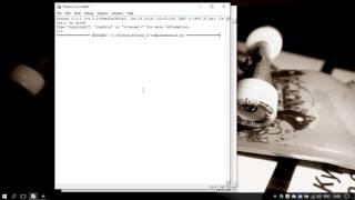 19. Списковые выражения (генератор списков) - list comprehension (Уроки Python - Python Tutorial) RU