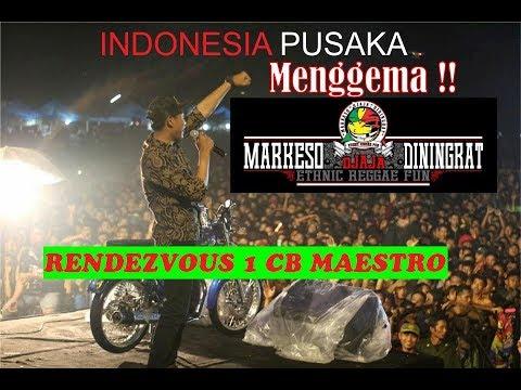 INDONESIA PUSAKA CB MANIA - MARKESO DJAJA DININGRAT
