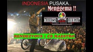 Indonesia Pusaka Cb Mania  Markeso Djaja