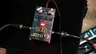 Joyo - UZI R-03 Distortion