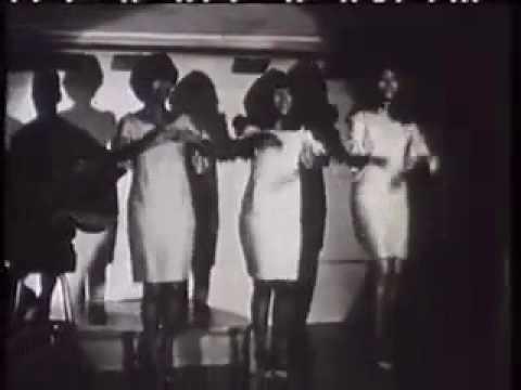 Ike and Tina Turner