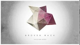 Broken Back – Halcyon Birds Official