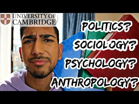 H.S.P.S? What Is My Degree at Cambridge University & Why I DROPPED OUT!