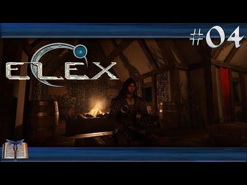 Let's Play ELEX – #04 Alrik das Schlitzohr [Deutsch|HD]