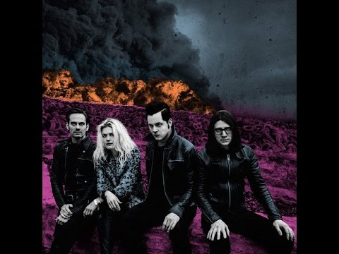 let me through -the dead weather- mp3