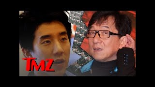 Jackie Chan's Son Brings GREAT SHAME to His Father