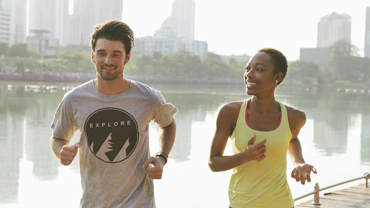 Exercise: How Do You Begin to Get Fit?
