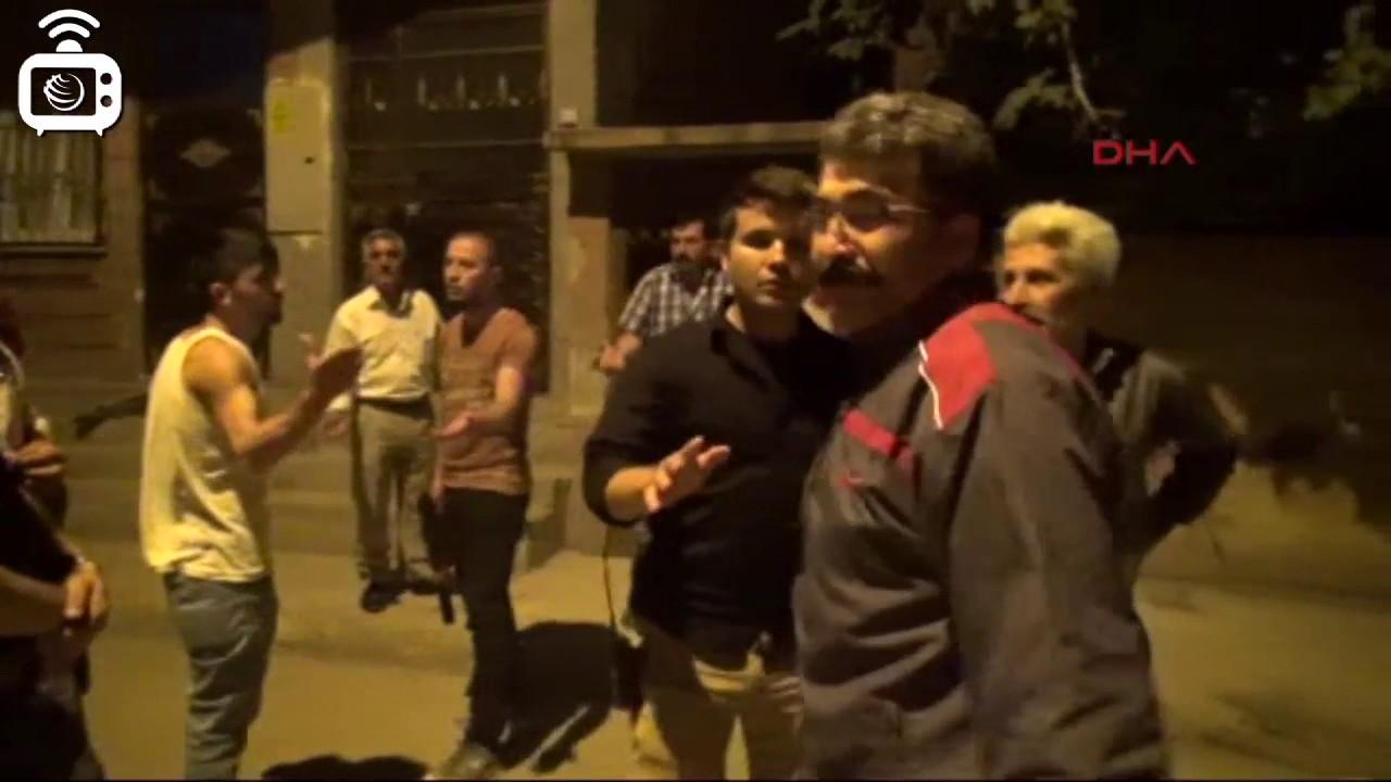 Suriyeli göçmenlerle tartışma kavgaya dönüştü: 1 ölü