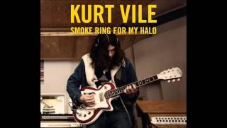 Kurt Vile - Downbound Train (Bruce Springsteen cover)