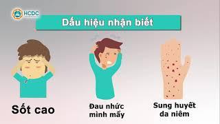 Chăm sóc người bệnh sốt xuất huyết tại nhà: Cần chú ý từng dấu hiệu nhỏ!