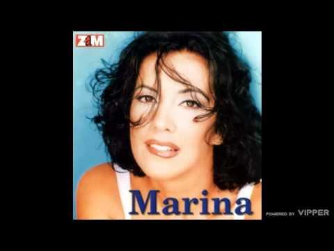 Marina Zivkovic - Lavica - (Audio 1998)