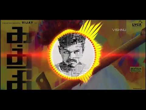 Kaththi Them Remix || DJP || Remix 2018 ||