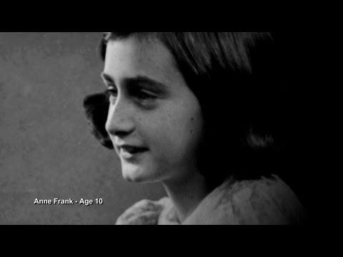 Anne frank musical buzzpls com for Anne frank musical
