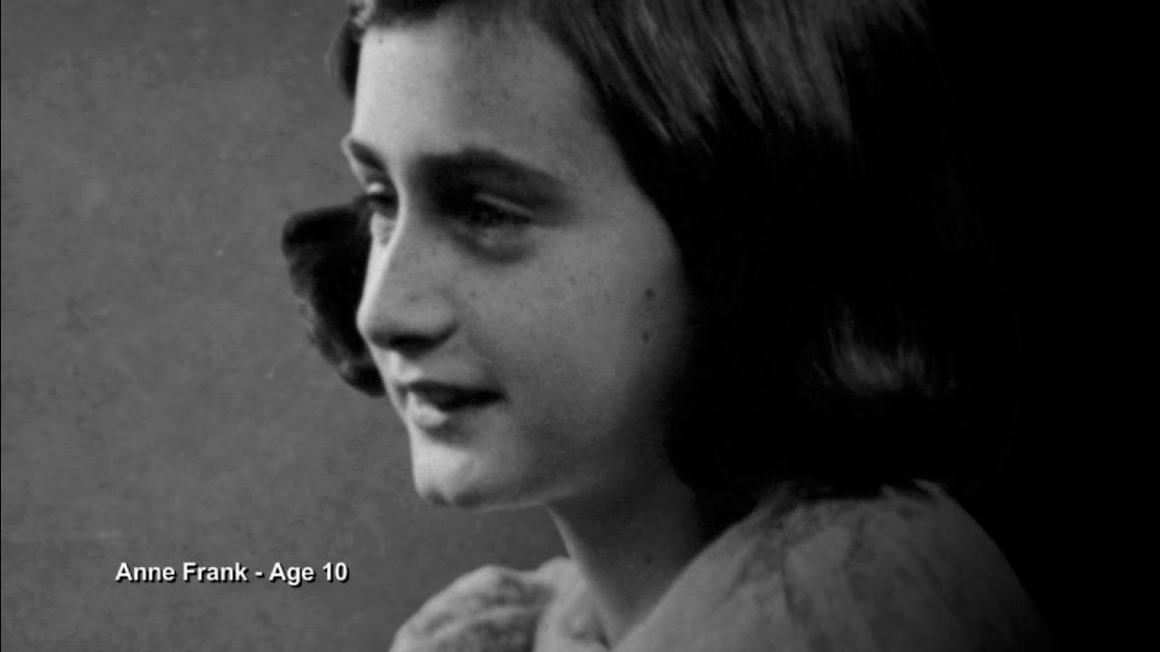 Music suite from anne frank 39 s holocaust youtube for Anne frank musical
