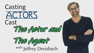 #130 The Actor and the Agent