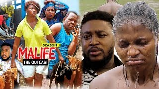 Malife The Outcast Season 1 - 2018 Latest Nigerian Nollywood Movie Full HD