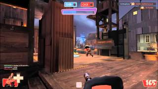 Team Fortress 2 Spectral Halloween new map etc funny