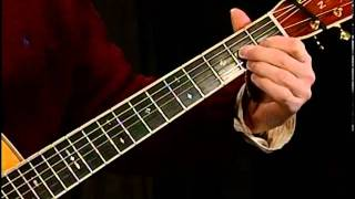 """""""Lonesome Road Blues"""" taught by Ernie Hawkins"""
