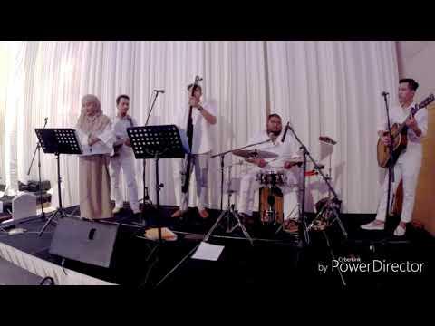 Le Rumba ft Anis Syazwani cover DIA by sheila majid