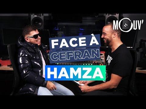 Youtube: HAMZA: Sa relation avec Damso, son rapport à la nuit, Young Thug, Bruxelles, le RnB…