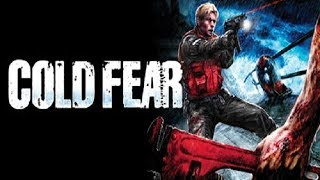 Cold Fear Game Movie (All Cutscenes) 2005