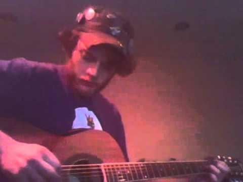 Them Thursday Blues (original song)
