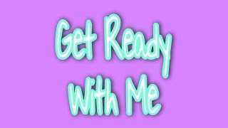 Get Ready With Me feat. Kevyn Aucoin, Embryolisse, and more! Thumbnail