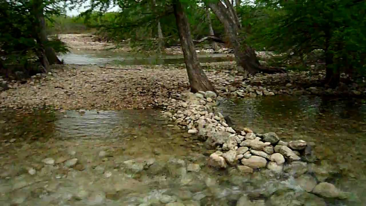 Rio frio by river bluff cabins youtube for Cabins along the frio river