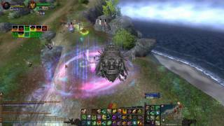 Shaman healing guide - Warhammer online