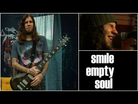 Sean Danielsen - Evolution of the face of Smile Empty Soul (Interview)