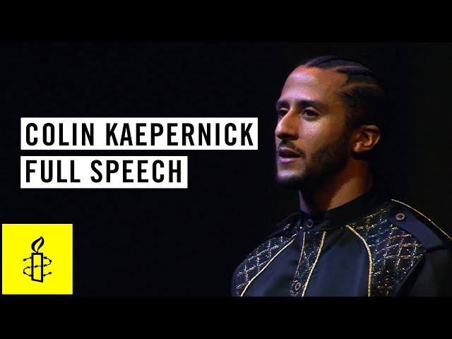 47e4a37b7aa1 The Deafening Silence of Colin Kaepernick - The New York Times
