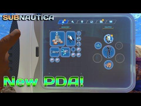 New PDA & Emperor dialogues! | Subnautica News #79