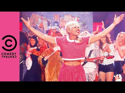 Bryshere Gray Performs Taylor Swifts We Are Never Ever Getting Back Together  Lip Sync Battle
