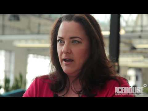Lizzie Gray- Creating A Business Development Strategy Part 1