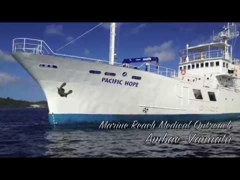 Marine Reach Medical Outreach-Ambae,Vanuatu