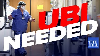 Former MSNBC host Dylan Ratigan: Why UBI is a ventilator for the U.S. economy in time of crisis