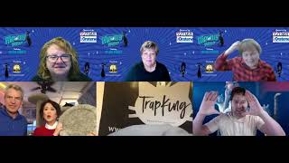 2172021 Meowy Hour with Arden Moore, Sterling 'Trapking' Davis, Nathan the Cat Lady, Mary Tan