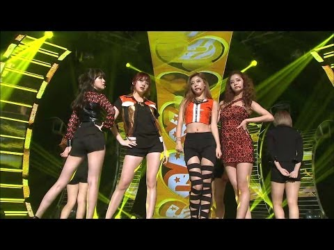 【TVPP】Girl's Day - Don't Forget Me, 걸스데이 - 나를 잊지 마요 @ Comeback Stage, MusicCore Live