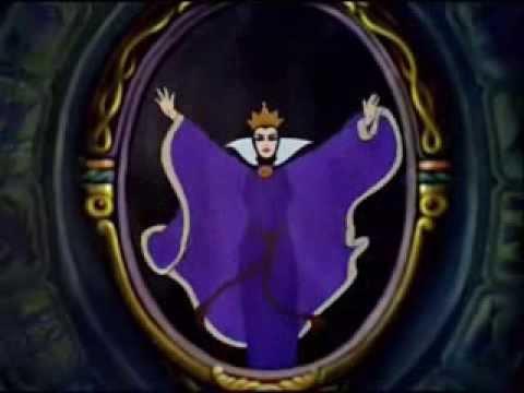 Biancaneve confronto doppiaggi 01 youtube - Specchio di biancaneve ...