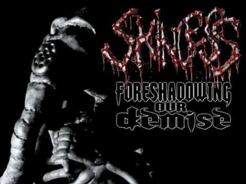 Skinless  The Optimist  High Quality