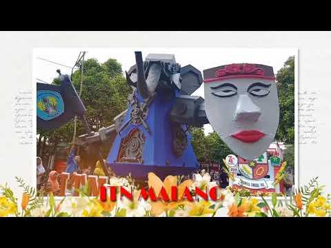 FESTIVAL KENDARAAN HIAS KOTA MALANG 2019 PART 2
