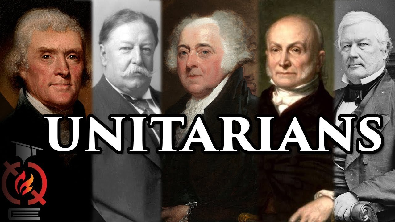 The Rise and Fall of Unitarianism in America