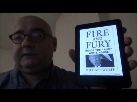 Fire and Fury (Michael Wolff)