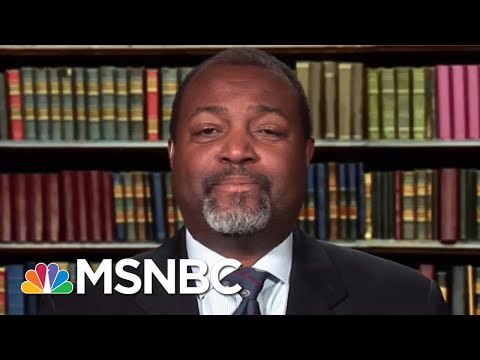 Malcolm Nance On Robert Mueller Indictment: U.S. Remains Under Attack. | The 11th Hour | MSNBC