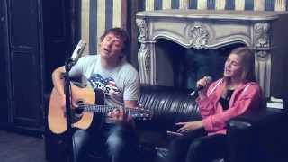 Рома Иванько и Юля - Мое сердце в Твоей руке (Live)