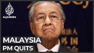 Malaysian politics in turmoil: Is Mahathir-Anwar alliance over?