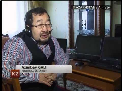 Kazakhstan. News 15 January 2013 / k+