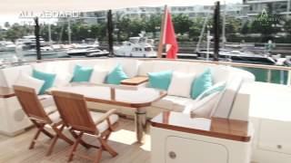Star (Kingship) on Superyacht TV