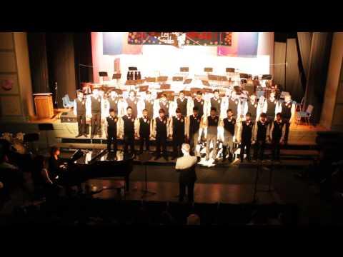 Men's Chorus   The Pasture